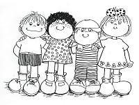 Logo Preschool Children