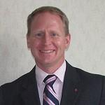Rev Steve Jewell